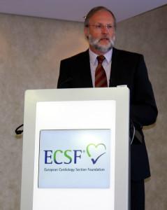 Prof. Dr. med. Reinhard Griebenow CCC 2014