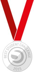 Best Student Challenge 2015