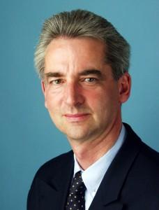Prof. Dr. Rainer Riedel