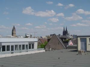 Die Rheinische Fachhochschule Köln