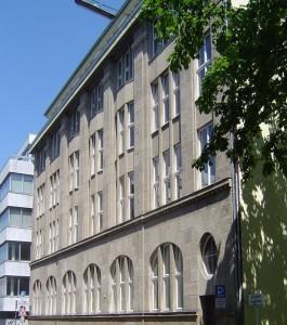 Berufsbegleitendes MBA-Studium in Köln und London
