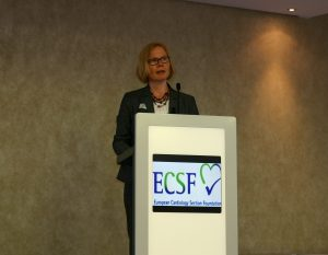 Martina Siedler, Leiterin des Educational Publishing beim Springer-Verlag