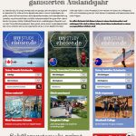 MyStudyChoice Webseite