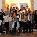 Studenten ISM präsentieren Work and Travel Umfrage 2.0