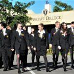 Schüleraustausch Mystudychoive Neuseeland