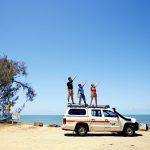 Australien für Work & Travel beliebt