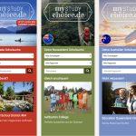 Fünf Schritte zum Auslandsjahr und mit MyStudyChoice Kosten sparen