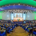 Auf dem Deutschen Ausbildungsleiterkongress 2019 geht es u.a. um Azubi-Gewinnung