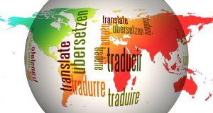 Die Übersetzer- und Dolmetscherschule Köln bietet den Online-Kurs zum staatlich geprüften Übersetzer in den Sprachen Englisch, Arabisch, Spanisch, Russisch und Französisch.