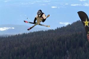 Kanada ist beliebt beim Schüleraustausch, auch wegen attraktiver Sport-Möglichkeiten wie Ski-Fahren