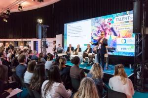 Die TalentPro in München