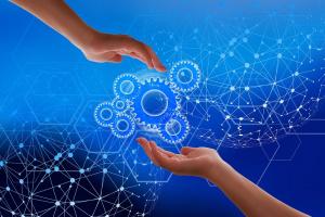Digitales Arbeiten und Job-Automatisierung verändern den Arbeitsmarkt und damit die Anforderung an die Kompetenzen der Mitarbeiter
