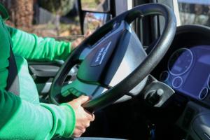 """Online-Assessment-Tool """"Drivers Suite"""" von Aon kann Fahrverhalten von Berufskraftfahrern vorhersagen"""