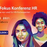 Online Fokus Konferenz HR vom 3.-7. Mai 2021