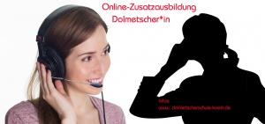 Online-Zusatzausbildung staatlich geprüfter Dolmetscher
