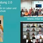 MTLA-Ausbildung 2.0 ab sofort schulgeldfrei: Labore in Sachsen suchen MTA-Azubis